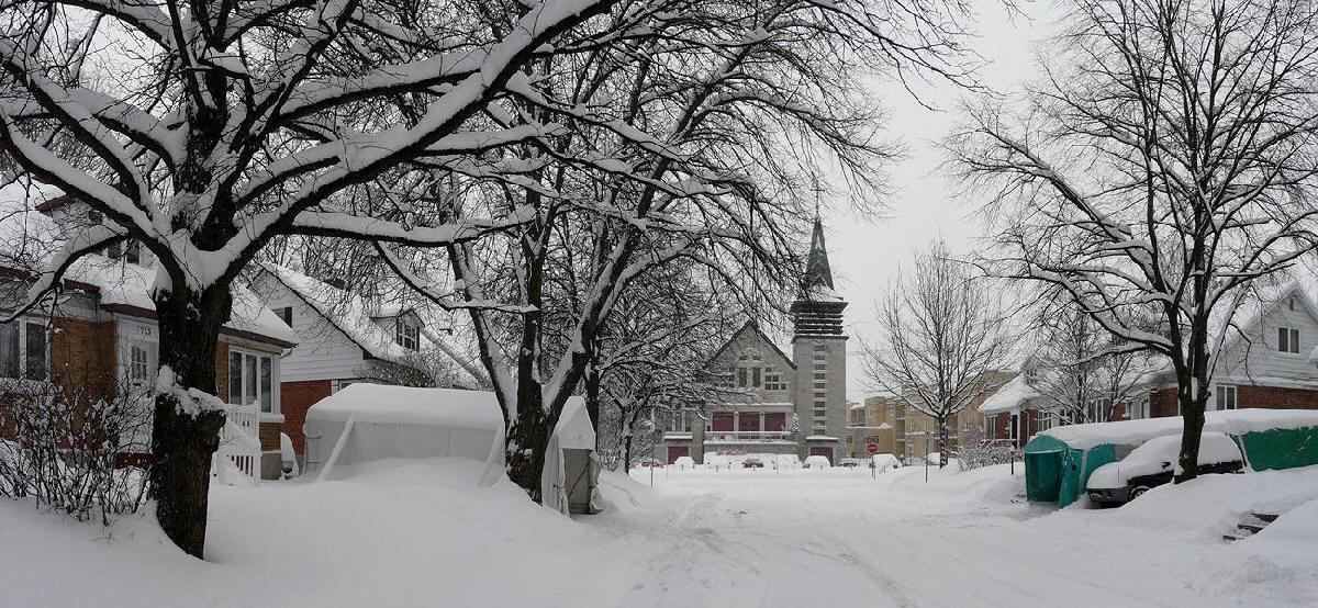 Meteo france hiver 2009 2010 previsions en france de l for Meteociel carcassonne
